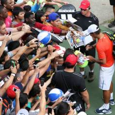Rogers Cup 2013 - Rafael Nadal Fans (10)