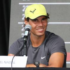 Rogers Cup 2013 - Rafael Nadal Fans (3)