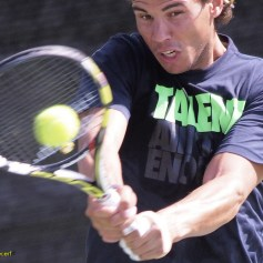 Rogers Cup 2013 - Rafael Nadal Fans (8)