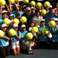 via Australian Open