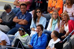 Girlfriend Maria Francisca Perello Watches Rafael Nadal (1)