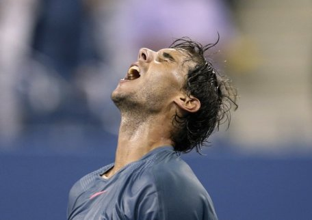 Rafael Nadal vs Philipp Kohlschreiber US Open 2013 (16)