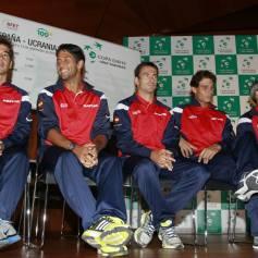 Team Spain - Davis Cup - Rafael Nadal - 2013 (5)