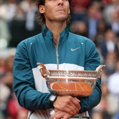 Matthew Stockman Getty Images (French Open)
