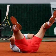 Matthew Stockman/Getty (French Open)