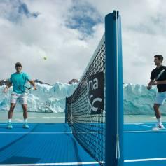 Nadal Djokovic Perito Moreno Argentina 2013 (3)