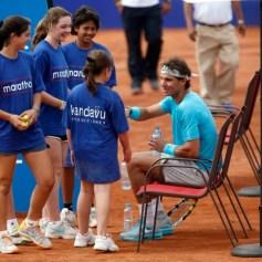 Nadal Ferrer Peru Lima 2013 (4)