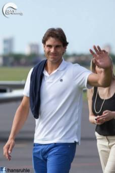 Rafael Nadal Argentina 2013 (5)