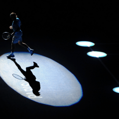 Photo: Tennis Magazine