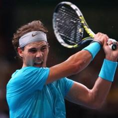 Rafael Nadal Ferrer Paris 2013 (23)