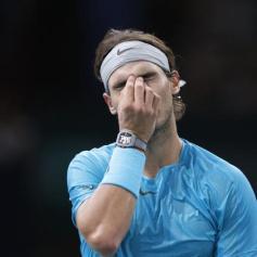 Rafael Nadal Ferrer Paris 2013 (6)