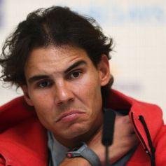 Rafael Nadal Press Conference 1