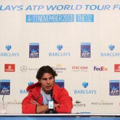 Rafael Nadal Press Conference 4