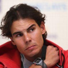 Rafael Nadal Press Conference 5