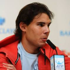 Rafael Nadal Press Conference 7