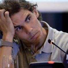 Rafael Nadal Press Conference Lima Peru 2013 (6)