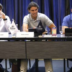 Rafael Nadal Press Conference Lima Peru 2013 (8)