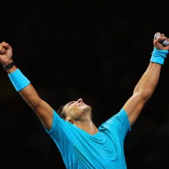 Rafael+Nadal+Barclays+ATP+World+Tour+Finals+7fdTgM6ByKol
