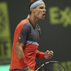 Nadal Rosol Doha 2013 (10)
