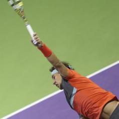 Nadal Rosol Doha 2013 (8)