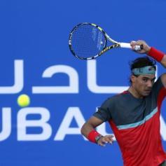 Rafael Nadal Abu Dhabi 2013 (10)