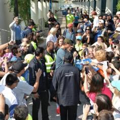 Rafael Nadal At Kids Clinic In Abu Dhabi (2)