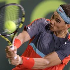 Nadal Kamke Doha 2013 (16)