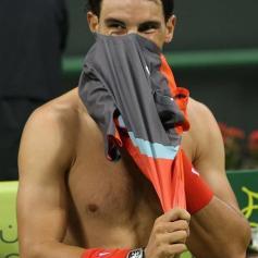 Nadal Kamke Doha 2013 (19)