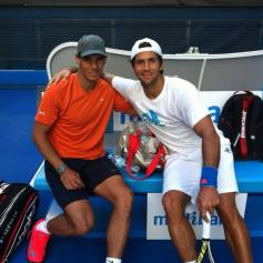 Photo: Fernando Verdasco
