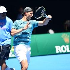 Rafael Nadal Australian Open 2014 (1)