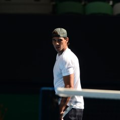 Photo: Ben Solomon/Tennis Australia