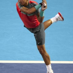 Rafael Nadal Australian Open Nike Shoes 2014