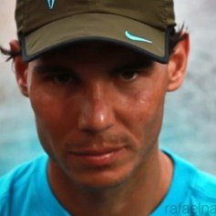 The Portraits - Australian Open