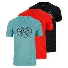 Nike Men's Rafa Tennis Tee (Photo: TennisExpress.com)