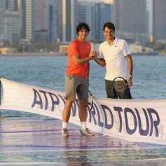 Reuters/Qatar Open