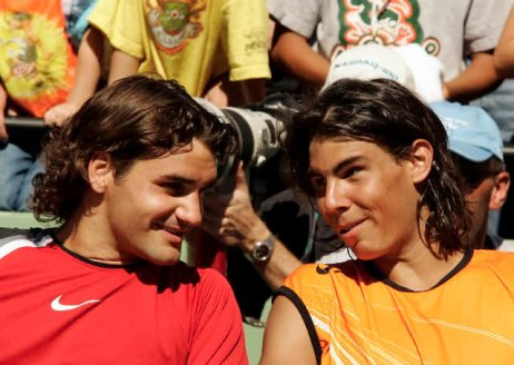 Happy 10th birthday Fedal Nadal and Federer (1)