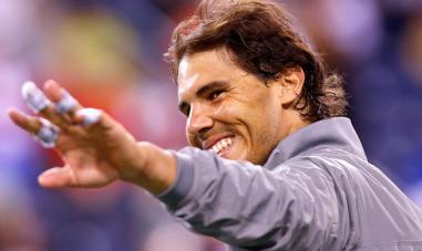 Photo via Nike Tennis