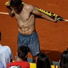Diego G. Souto/Mutua Madrid Open FB
