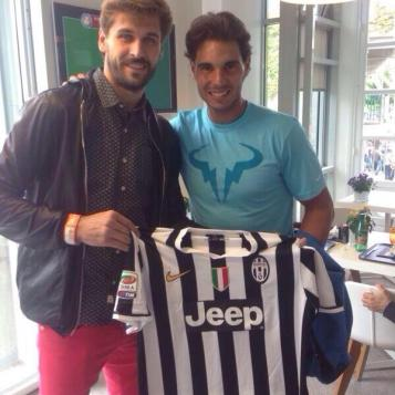 Photo: Fernando Llorente