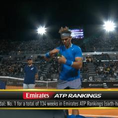Rafael Nadal R2 Rome Masters 2014 (2)