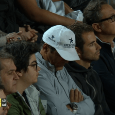 Rafael Nadal v Andy Murray Rome 2014 (4)