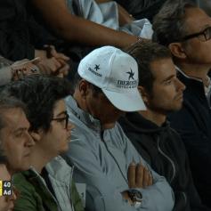 Rafael Nadal v Andy Murray Rome 2014 (4)