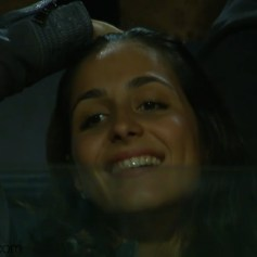 Rafael Nadal's girlfriend Maria Xisca Perello