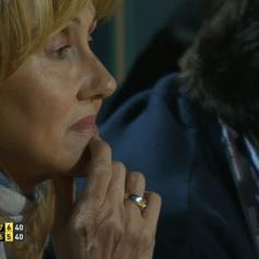 Rafael Nadal's mother