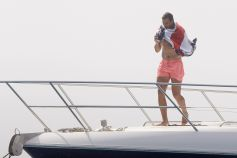 Rafael Nadal and his girlfriend Maria Francisca Perello (6)