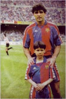 Rafael Nadal and Miguel Angel Nadal (3)