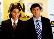 Rafael Nadal and Miguel Angel Nadal (8)