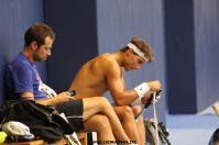 Rafael Nadal practices in Mallorca (10)