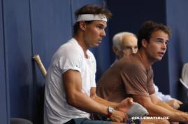 Rafael Nadal practices in Mallorca 2014 (4)