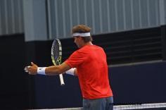 Rafael Nadal practices in Mallorca (6)